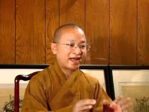Tuổi Trẻ Và Pháp Môn (Phần 2-2) (20/08/2008) video do Thích Nhật Từ giảng