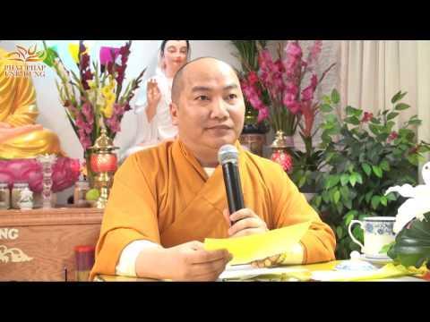 Phật Pháp Vấn Đáp (Kỳ 26)