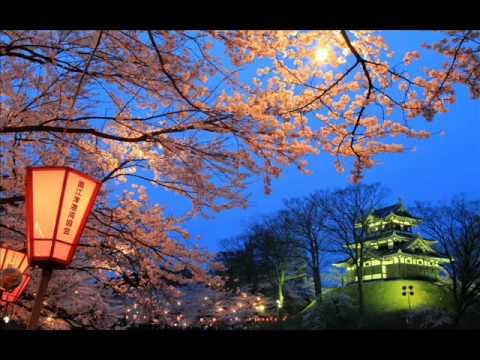 Japanese Music - Flower