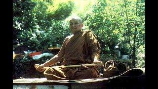 Đừng Làm Một Vị Phật - Thiền Sư Ajahn Chah