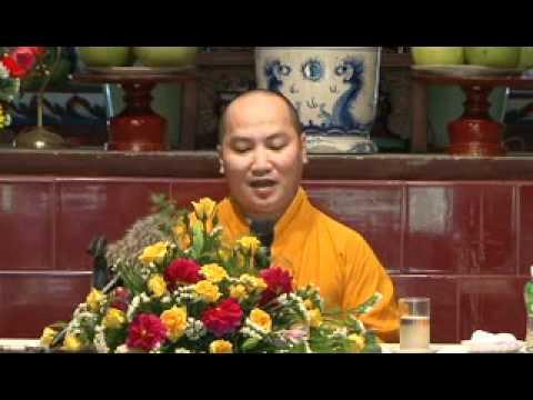 Phật Dạy 4 Điều Vui (Phần 1)