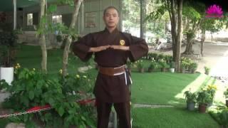 Âm dương khí công - Thiền Tôn Phật Quang
