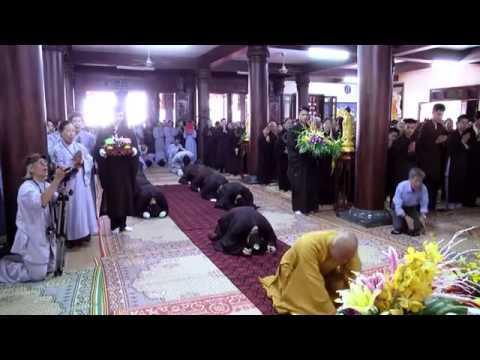 Nhạc Ăn Chay Phóng Sanh (Trình Bày: Cư Sĩ Tâm Nguyện) (Rất Hay)