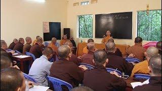 Thay đổi Nghi Lễ để phát triển Đạo Phật