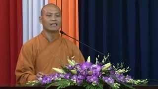 Ánh sáng Phật pháp kỳ 35