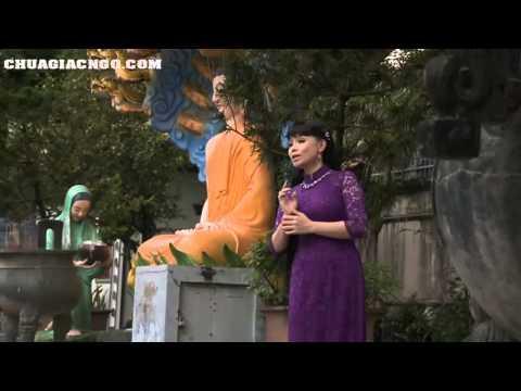 Nhạc Phật: Từ Đàm quê hương tôi