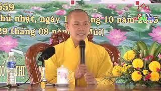 Phước Báo Của Người Tu Học Phật