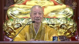 Phật giáo nguyên thủy - bài 3: kinh tạng Phật giáo nguyên thủy - MS 526/ 05042020 - HN
