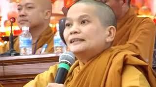 Một Ngày An Lạc: Kỳ 016: Thái Độ Khoan Dung - phần 4: Pháp đàm vấn đáp