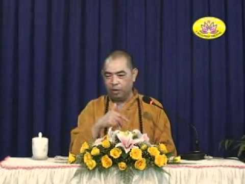 Cái Hồn Trong Đạo Phật