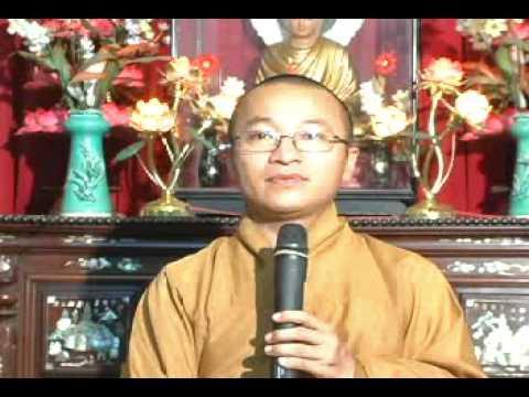 Hạt Giống Và Điều Kiện (09/12/2006) video do Thích Nhật Từ giảng