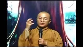 Kinh Trung Bộ 114: Mười Điều Thiện - Phần 2/2 (16/11/2008) video do Thích Nhật Từ giảng