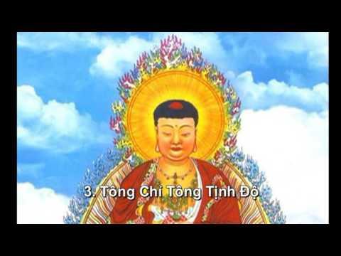 Tông Chỉ Tông Tịnh Độ - Bản Nguyện Niệm Phật