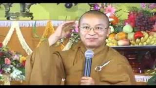 Niệm Phật rốt ráo (04/10/2008) video do Thích Nhật Từ giảng