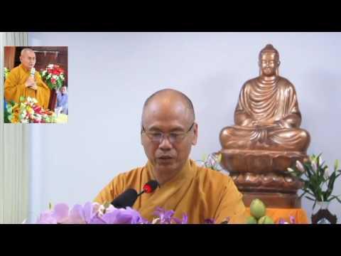 Đức Phật cũng cày ruộng - Bài 1: Thiện Lục