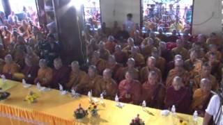 Lễ Vu Lan 2013 - Chùa Long Hương - Đại Đức Thích Tuệ Hải