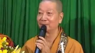 Trường hạ chùa Long Phước - HT. Thích Trí Quảng