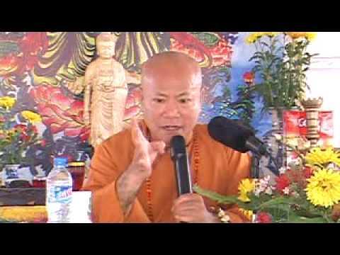 Tu Niệm Phật Và Lòng Đại Từ Đại Bi
