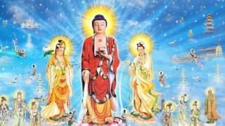 Niệm Phật 4 Chữ (A Di Đà Phật) (Thực Hiện: Đạo Tràng Phước Ngọc) (Rất Hay)