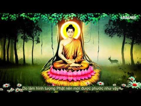 Diễn Đọc - Phật Thuyết Kinh Tạc Hình Tượng Phật (Có Phụ Đề, Rất Hay)