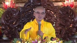 Kinh Lăng Nghiêm 41 - Phần 1 - Ty Kheo Thich Tue Hai