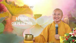 Vấn đáp: Bộ tượng của Phật giáo Đại thừa | TT. Thích Nhật Từ