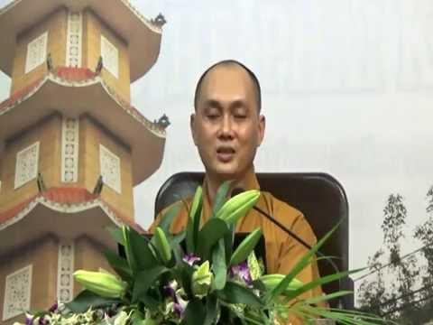 Phật Tử Tại Gia 48: Những Điều Phật Tử Cần Biết Khi Giao Tiếp Với Người Xuất Gia (phần 2)