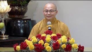 Thích Hạnh Tuệ | Lịch Sử Đức Phật Thích Ca - Tầm Sư Học Đạo