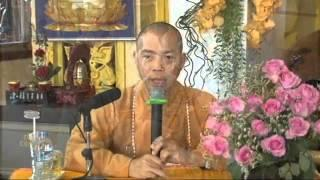 Hạnh Tinh Tấn Của Người Con Phật