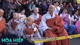 Mừng Phật đản
