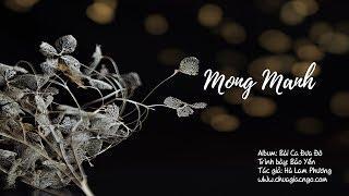 Mong manh - Bảo Yến