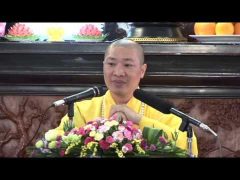 Mười Quy Chuẩn Của Người Học Phật (Phần 3)