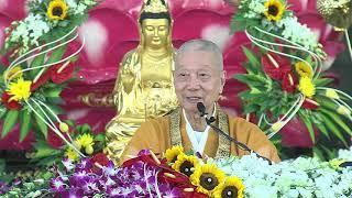 HT Thích Trí Quảng - Đức Phật Thuyết Pháp