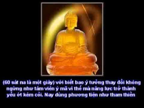 Niềm Tin Phật Giáo (Có Phụ Đề)