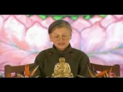 Kế Thừa Huệ Mạng Của Phật