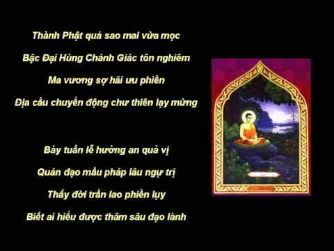 Kệ Phật Sử  08 - Đắc Đạo