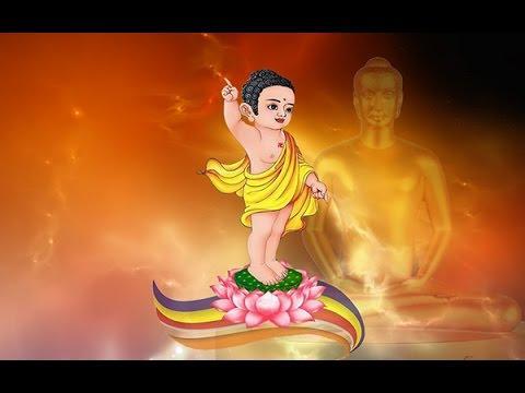 Ý nghĩa Phật đản sanh