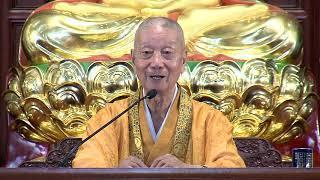 Phật giáo nguyên thủy - bài 1 - MS 524/ 15032020 - HN