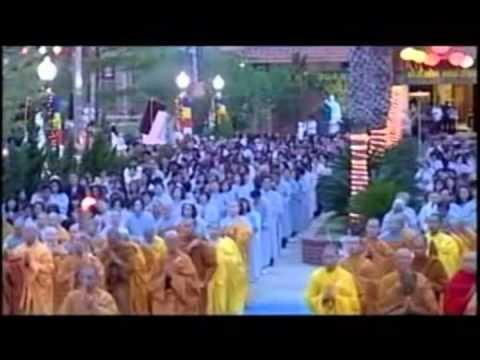 Karaoke: Phật Là Ánh Từ Quang