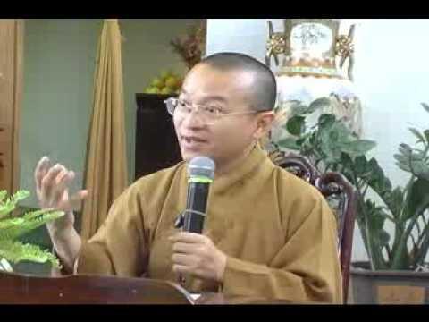 Mười bốn điều Phật dạy 4 (điều 13-14: Kém hiểu biết và bố thí) (13/07/2008) video do Thích Nhật Từ g