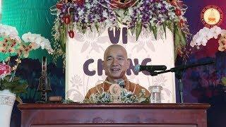 7 điều nhớ Phật - Chùa Thiên Chánh, Phật đản PL2562