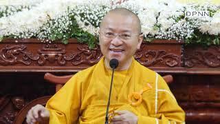 Vấn đáp Phật pháp ngày 30-04-2021 (Phần 2) | TT. Thích Nhật Từ
