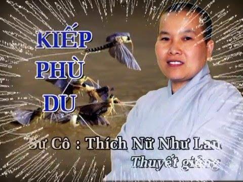 Kiếp Phù Du