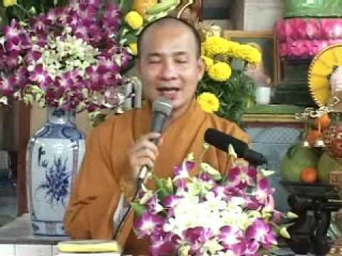 Chín Đóa Sen Dâng Phật A Di Đà