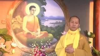 Đại Cương Hệ Thống Giáo Dục Phật Giáo