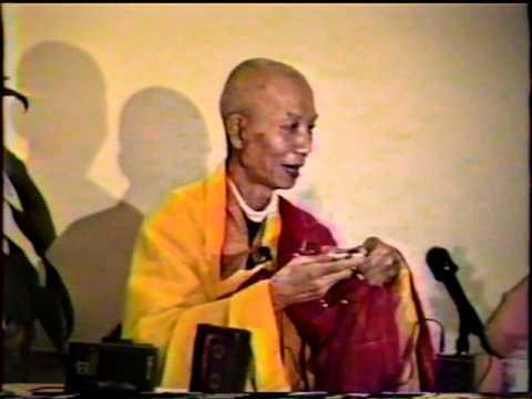 Video5 - Từ 01-41: Phương pháp tự ngộ của thiền tông 3 - Thiền sư Duy Lực