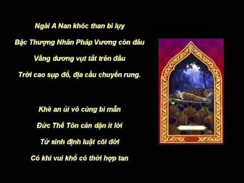 Kệ Phật Sử  12 - Viên Tịch