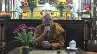 Chia sẻ Thiền tập - Ngày 2 (Washington, 14/4/2016)
