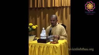 Kinh Phạm Võng Bồ Tát Giới Phần 2 - ĐĐ.Thích Thiện Xuân