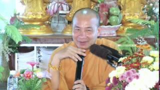 Niệm Phật Vượt Qua Kiết Sử Và Triền Cái